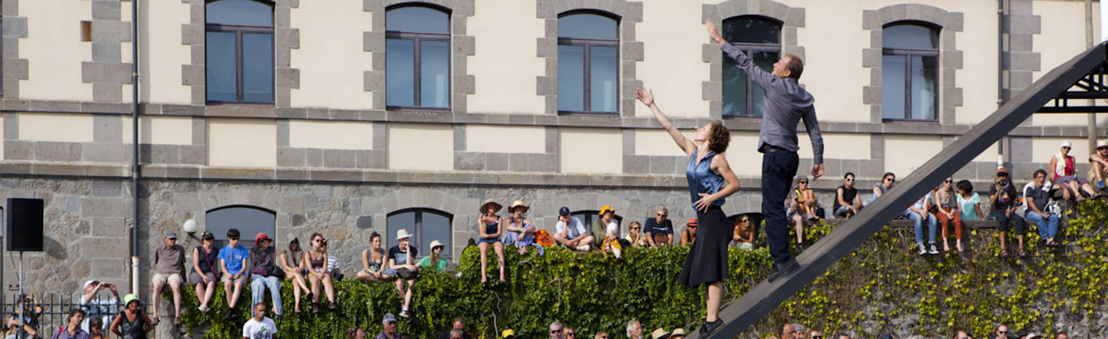 Festival d'Aurillac 2013