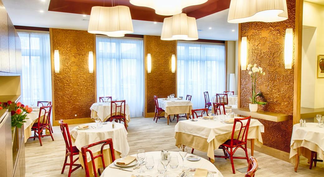 Hôtel - Restaurant le Parc