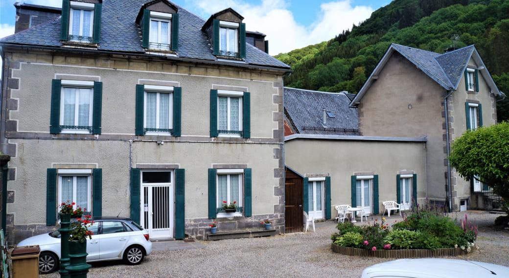 Villa Les Gentianes N°7