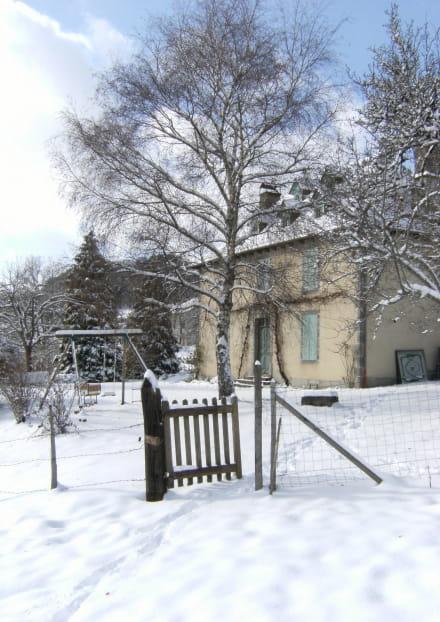 Moulier Marie-Noëlle - La Maison de Toursac
