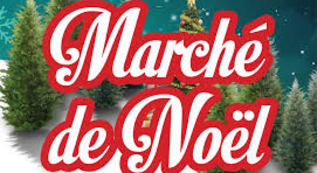 Marché de Noel Olby