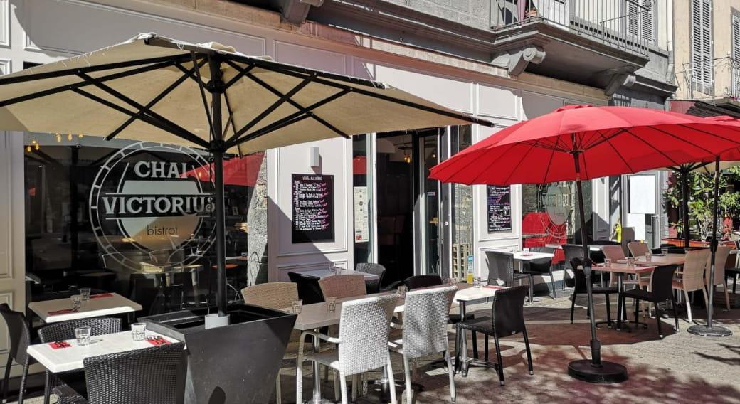 Restaurant - Chai Victorius