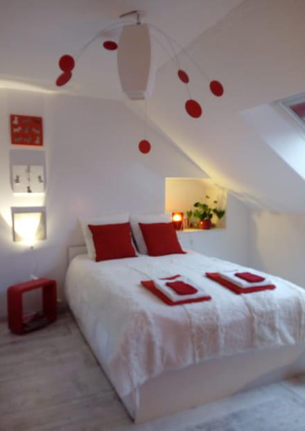 Chambres d'hôtes La Champvallière