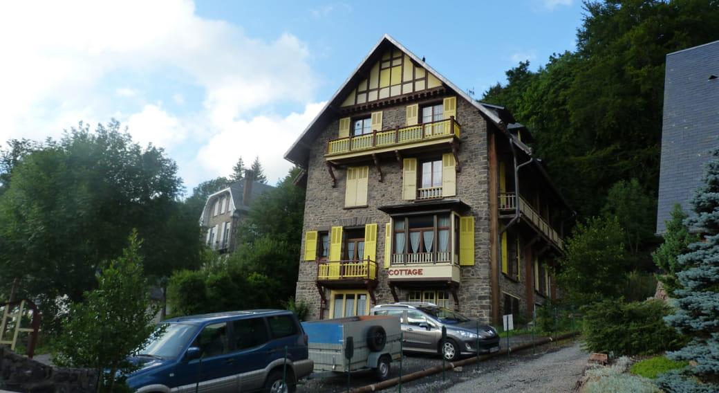 Résidence Le Cottage