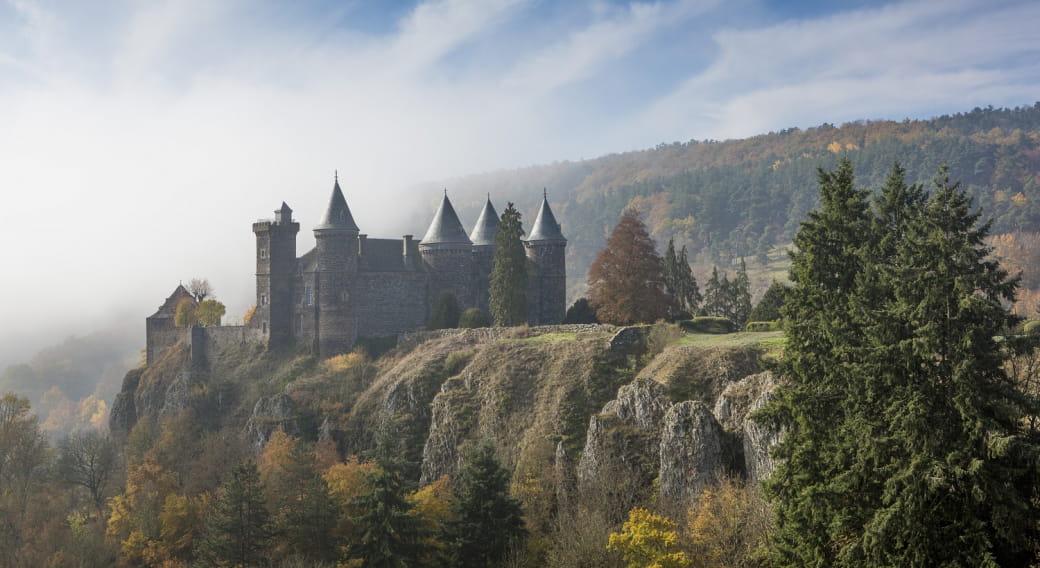 Château du Sailhant