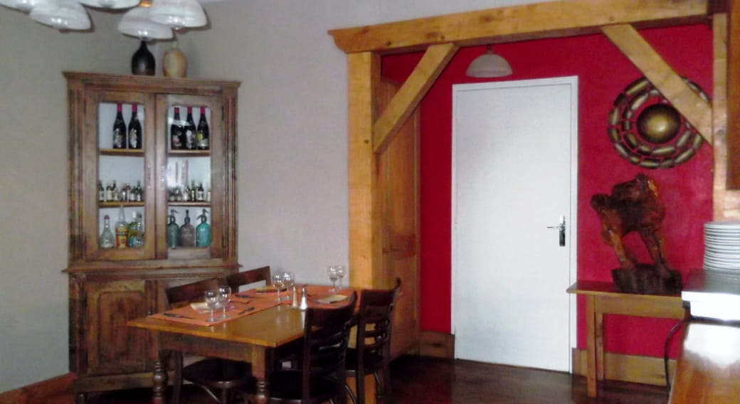 Restaurant L'Auberge de la Scierie