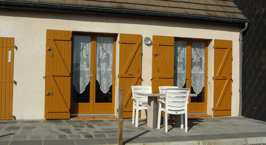 Pavillon Siffelet N°1 ouest