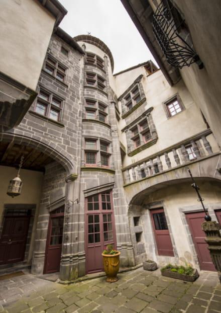 Musée d'Art et d'Histoire Alfred Douët