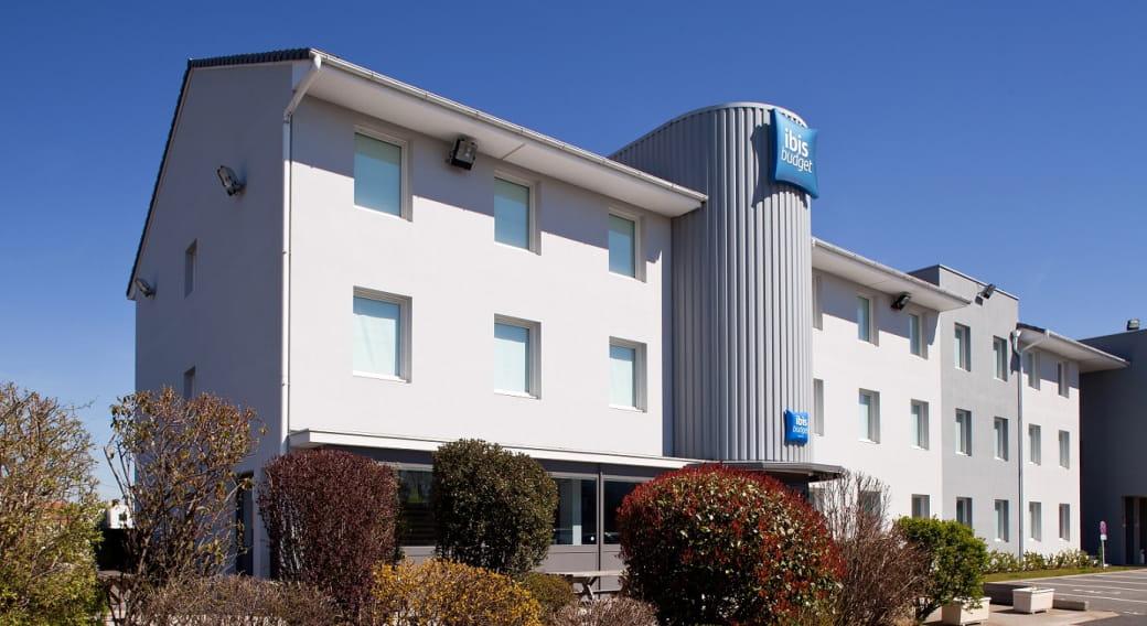 Hôtel - Ibis Budget - Riom