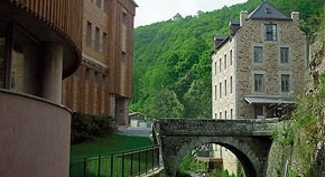 Appart'hôtel - Résidence Le Castel