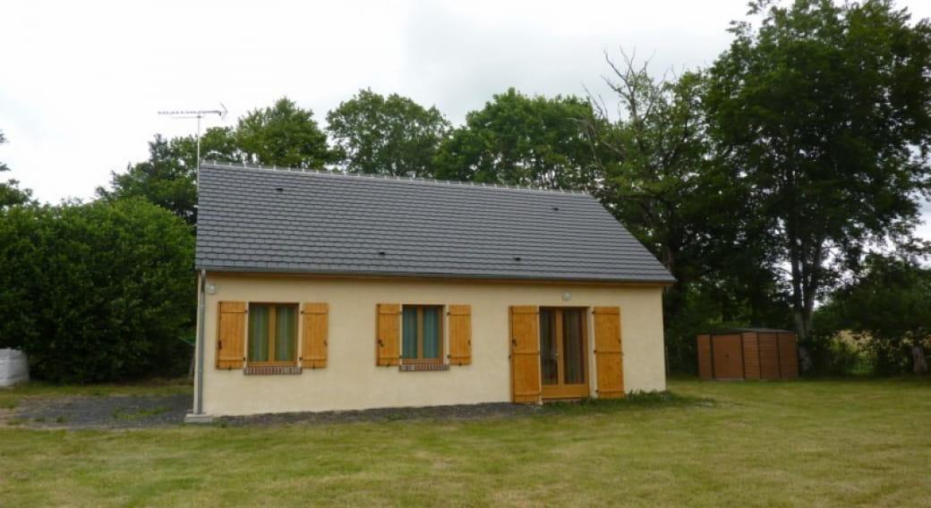 Gîte Rural Peysson