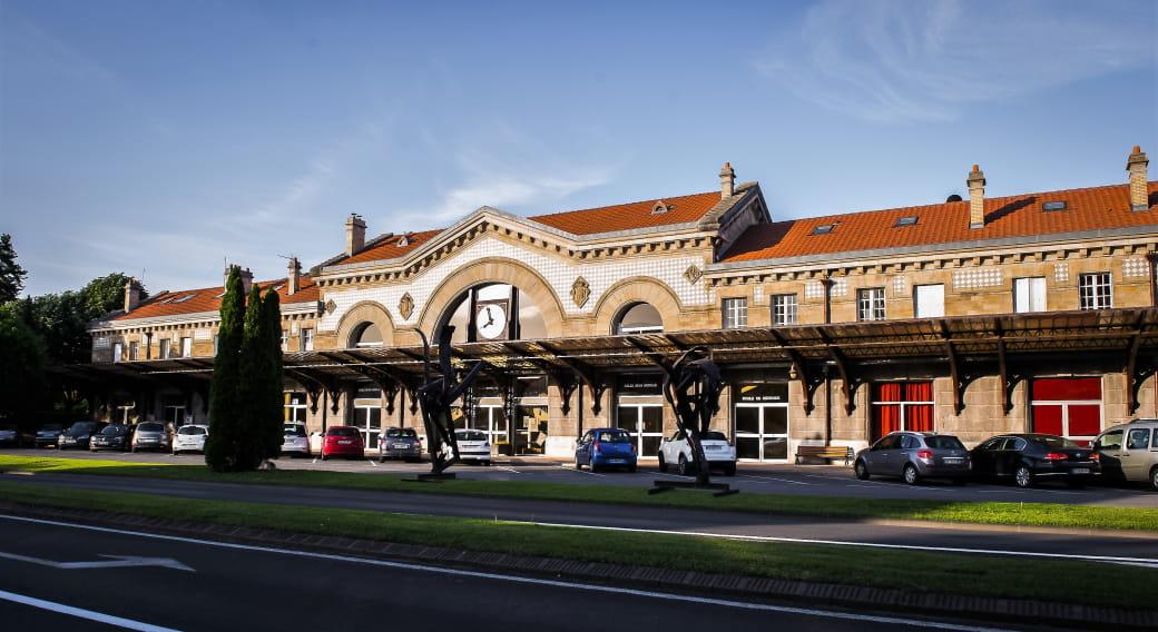 Location de salle Centre Culturel de la Mouniaude - Salle Cuvelier