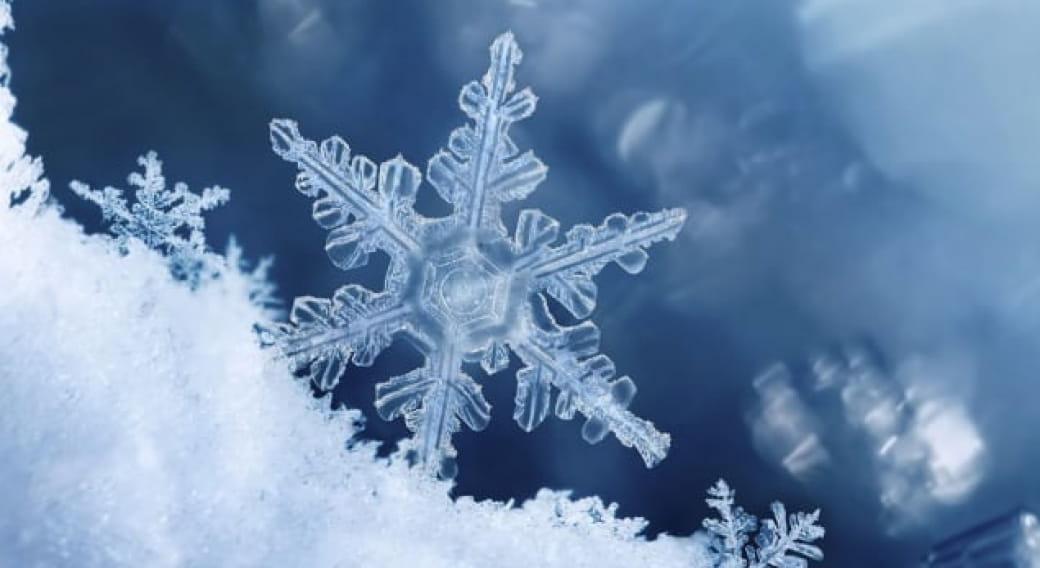 Les Secrets des Flocons de neige