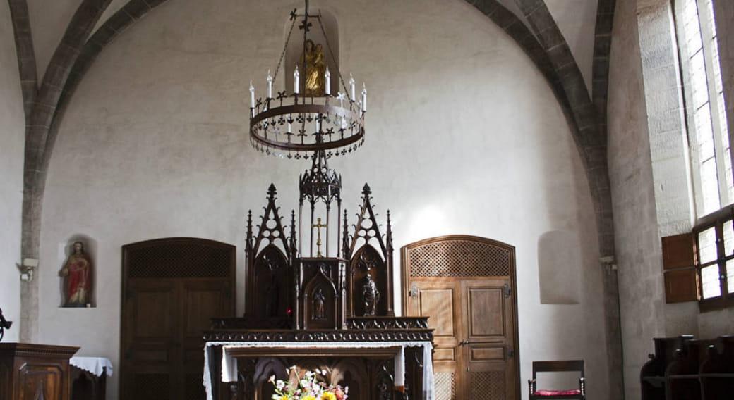 Chapelle des Pénitents_La Chaise-Dieu_2017