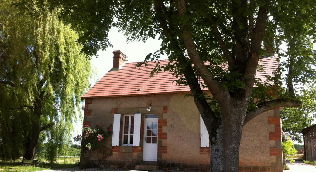 Gîte Les Carrons à AGONGES dans l'Allier en Auvergne