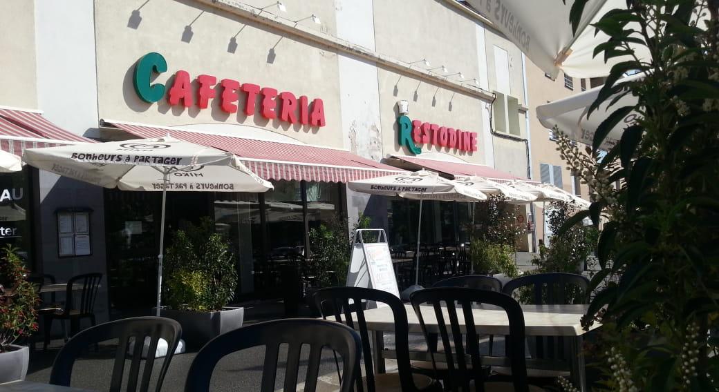Caféteria - Restodine - Riom