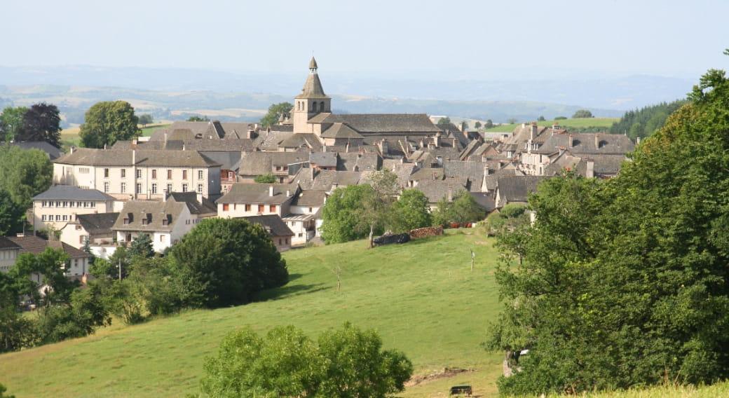 Montsalvy - Petite Cité de Caractère ®