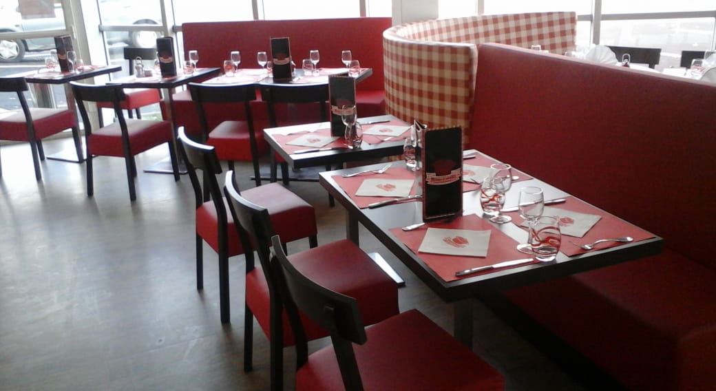 Restaurant - Rouge Cocotte - Riom