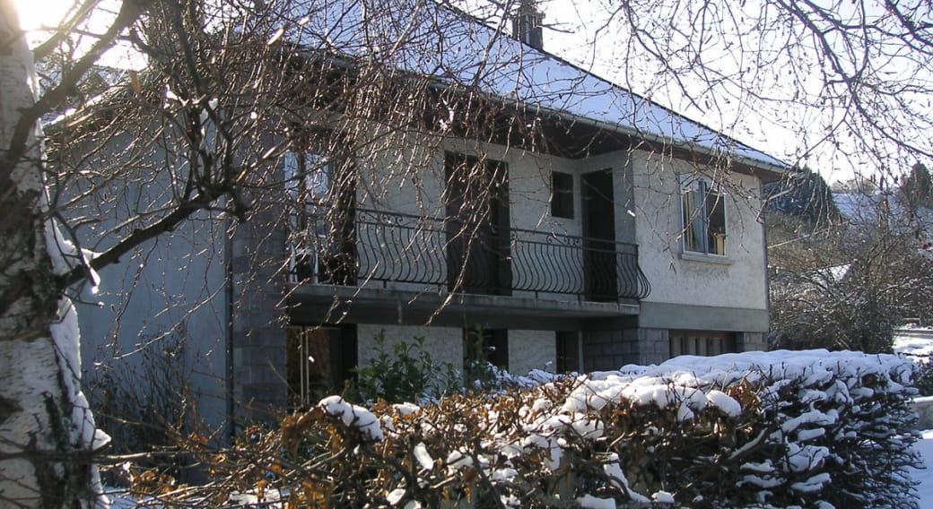 Villa Delquaire
