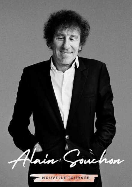 Alain Souchon en concert - REPORTE au 9 avril 2021