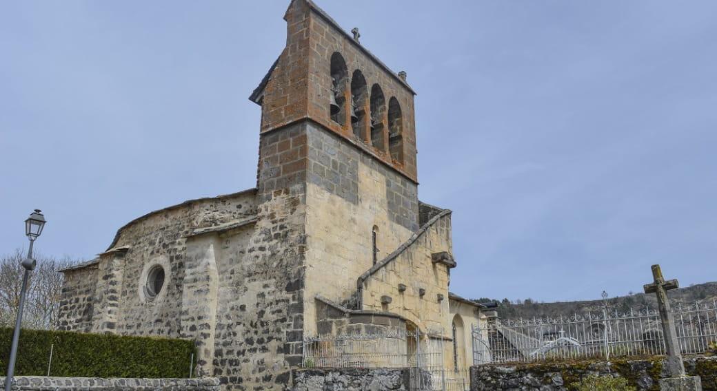 Eglise Saint-Hilaire de Moissac