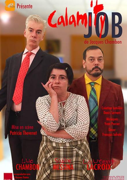 Défonce de rire : Calamity Job