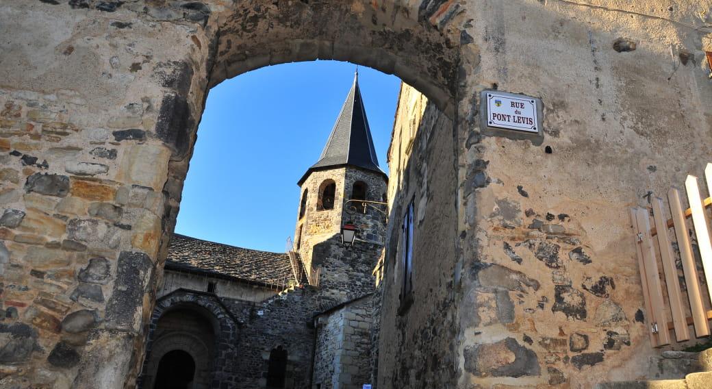 Fort villageois de Mareugheol