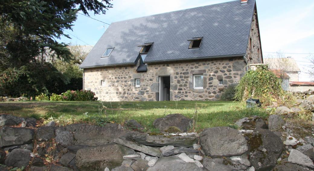 Maison La Prunière