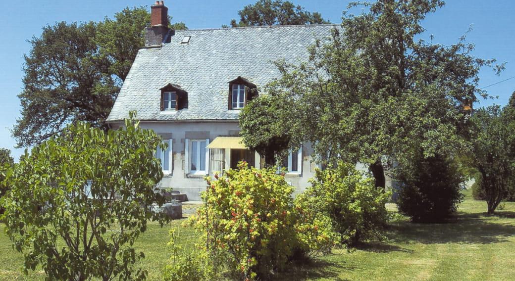 Gîte Rural Clavière