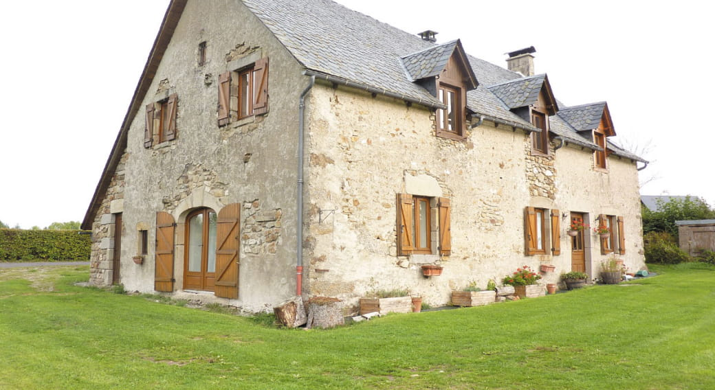 Gîte Rural de Lachaud