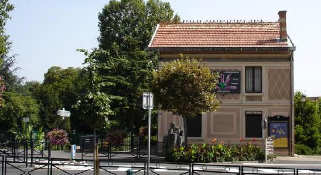 Musée de la Pierre Philosophale