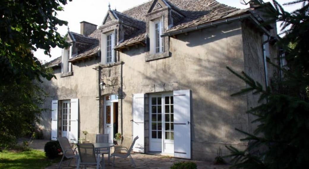 Chambres d'Hôtes Domaine de la Vigne
