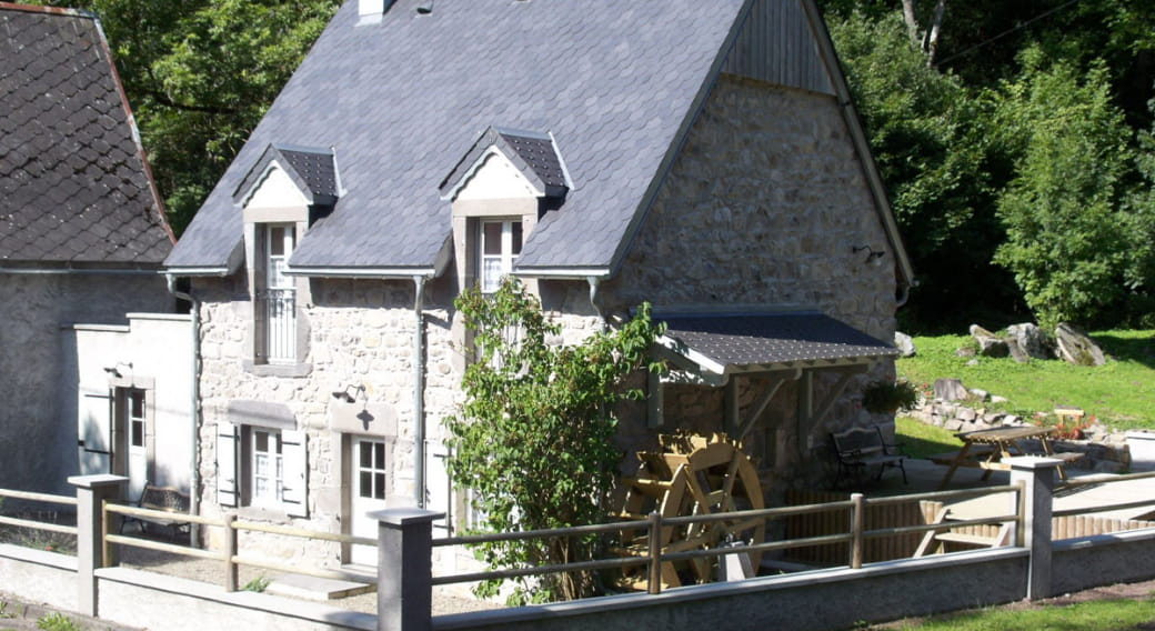 Chez Mareuge - 63G100938