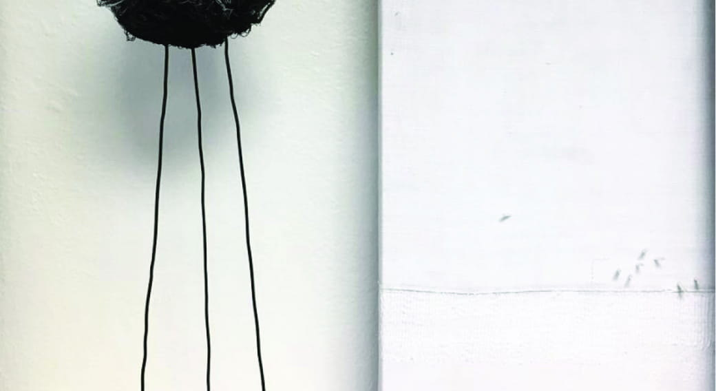 Exposition arts et vin  - Marrit VEENSTRA / TYPOM