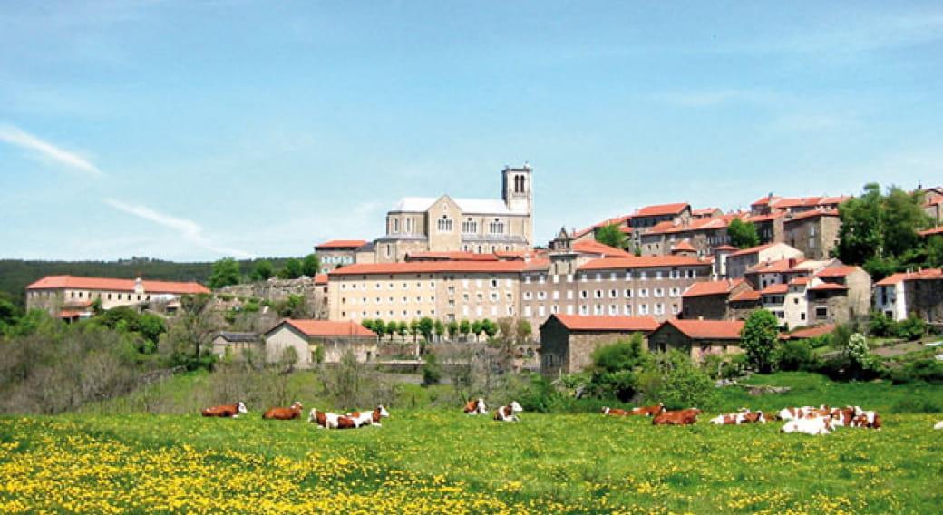 Pradelles, Plus Beau Village de France