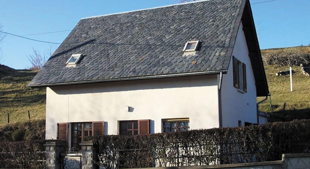Gîte Rural Auriel