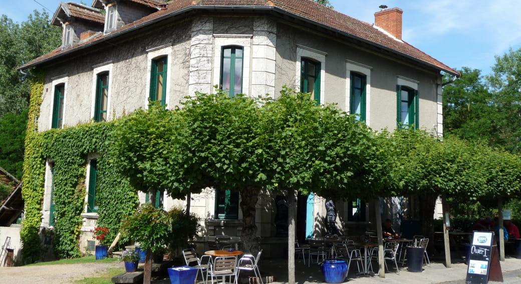 Restaurant L'Auberge de Magnette