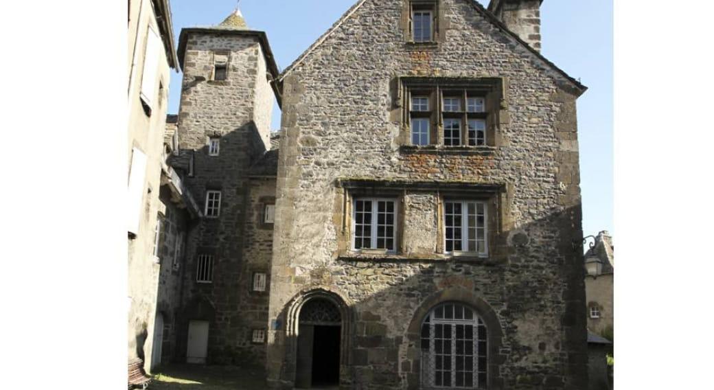 Le musée de Salers