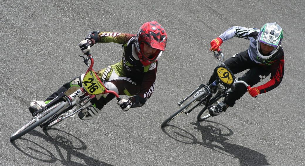 BMX Challenge France