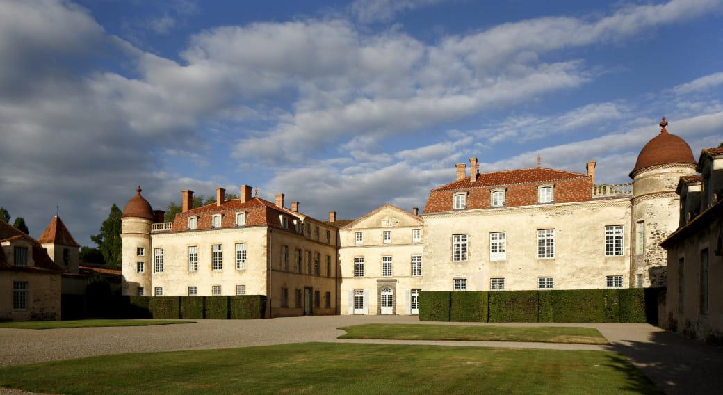 Château de Parentignat