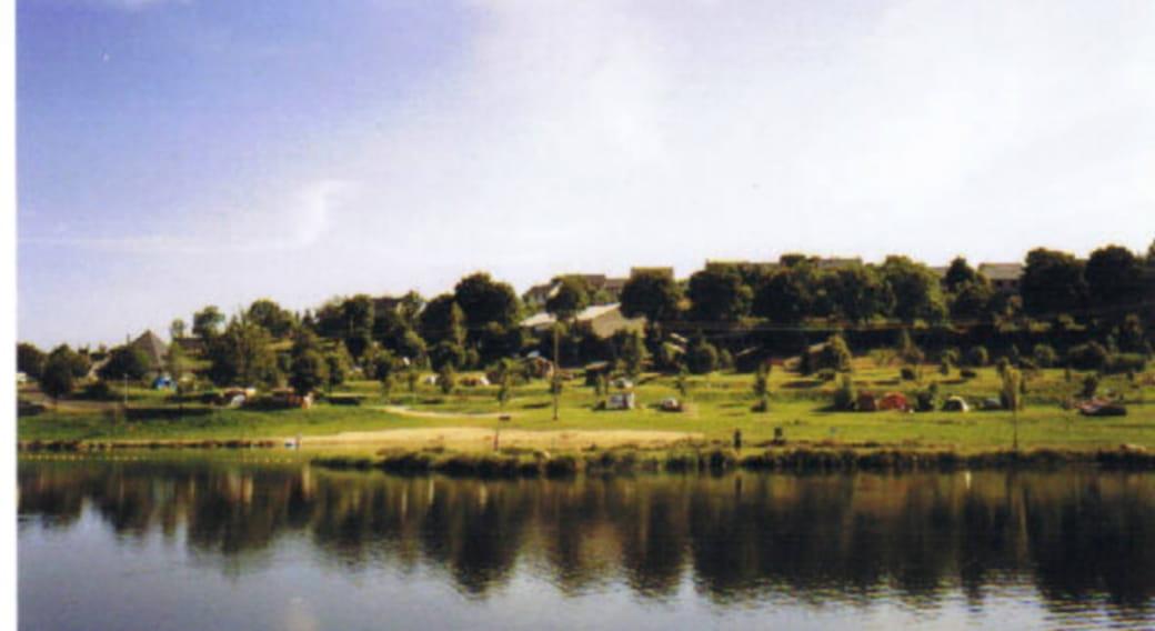 Camping Municipal - Le Pioulat