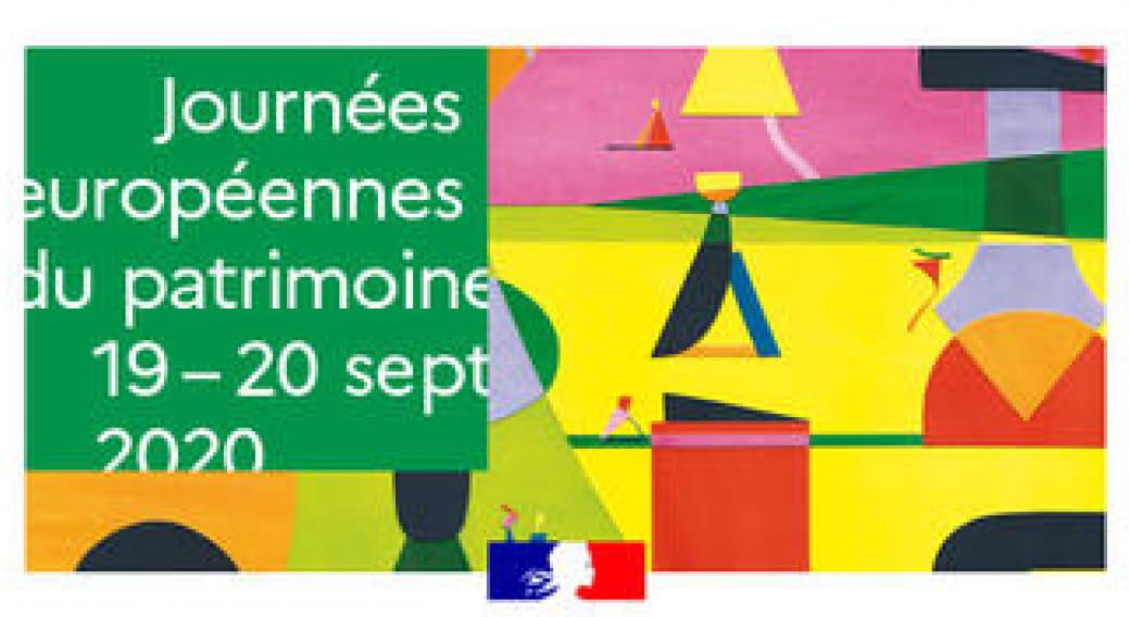 Annulé - Journées Européennes du Patrimoine à Sainte Agathe
