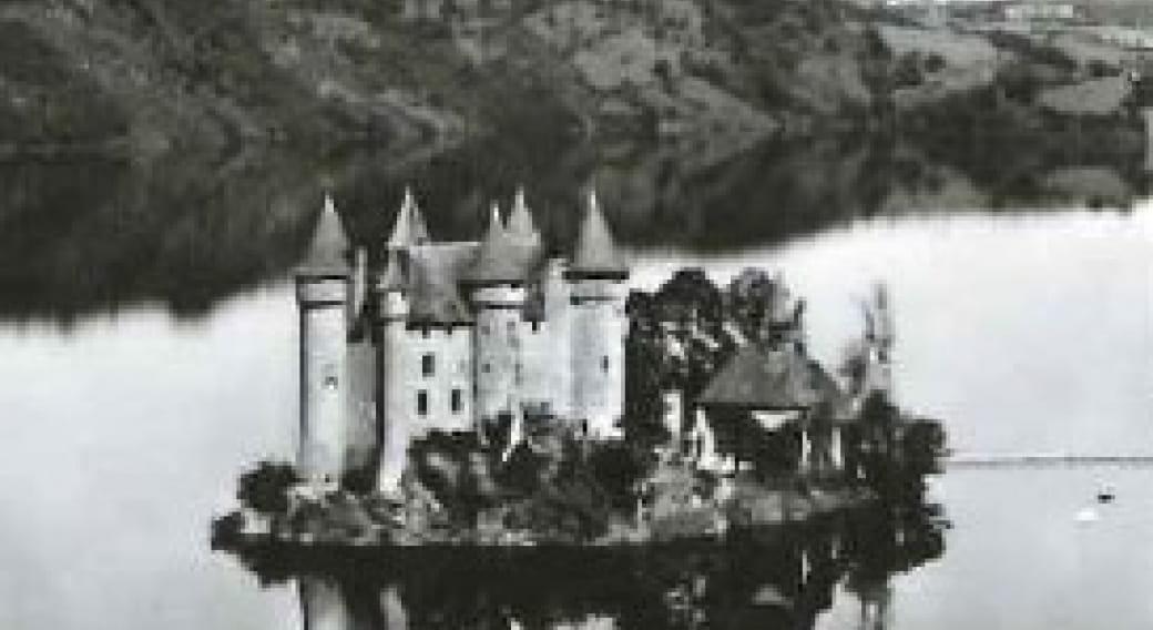 Exposition :  mémoires des villages engloutis et construction du barrage de Bort