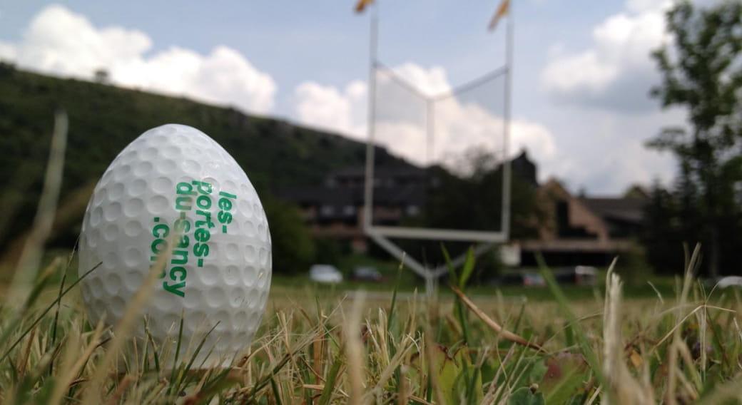 Sancy Resort - Golf-Cross