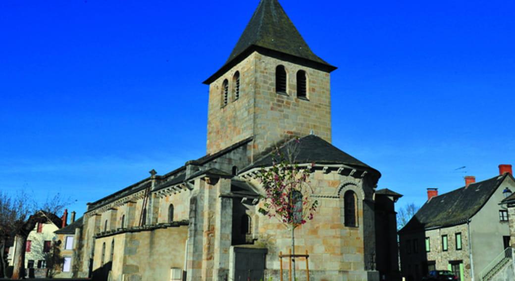 Église Saint-Jacques le Majeur