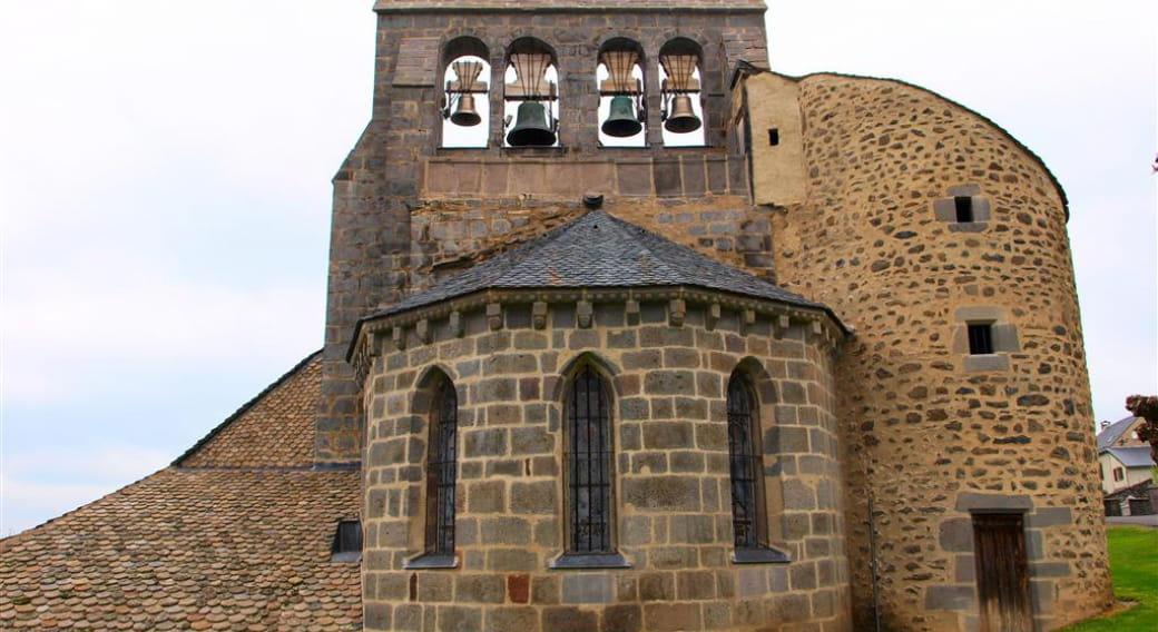 Eglise des Ternes