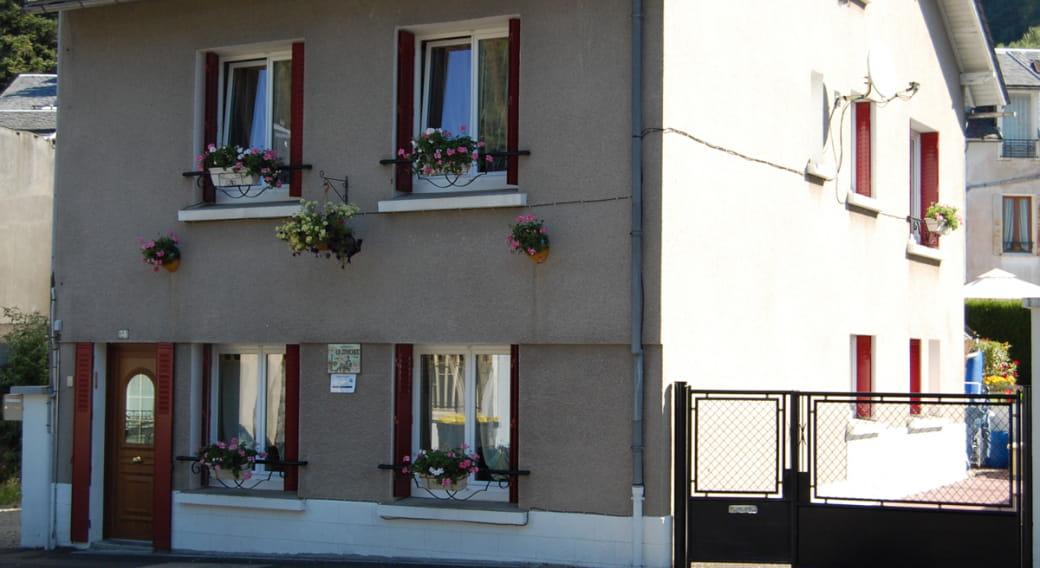Villa la Jonchée