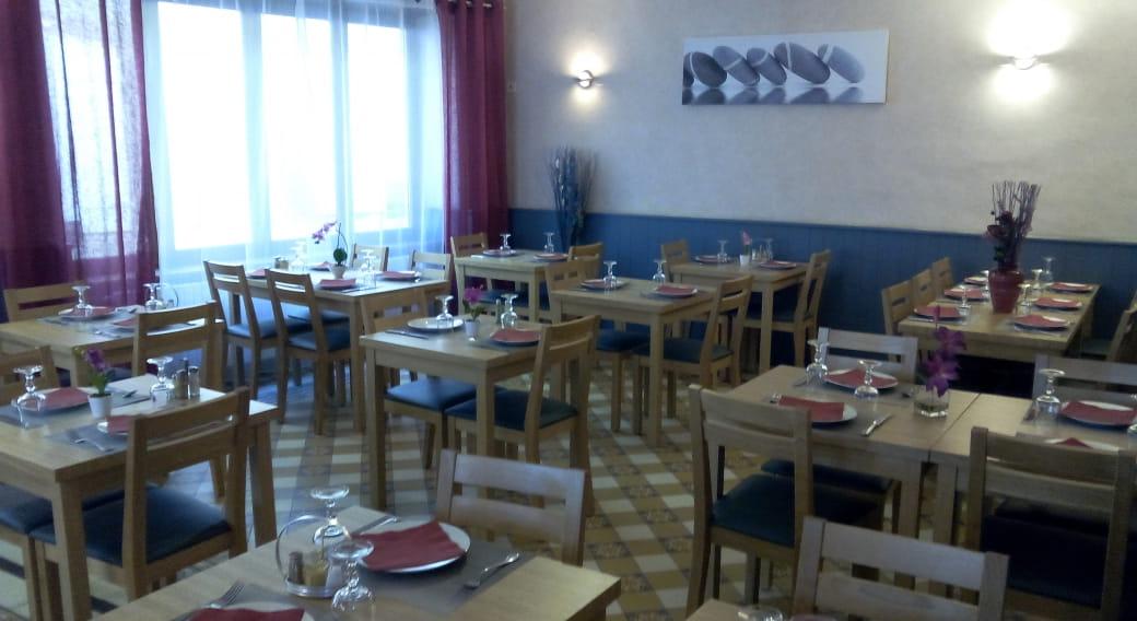 Hôtel restaurant de la Mairie
