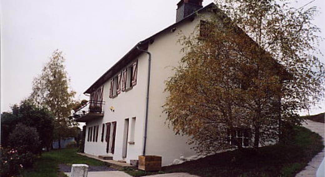Appartement Bonhomme Marcel Extérieur