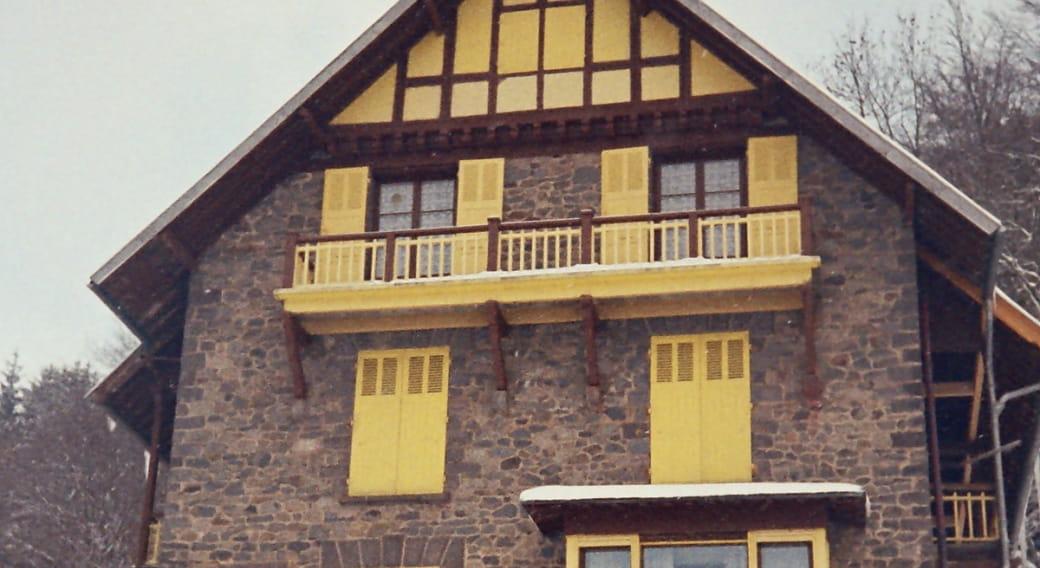 Résidence le Cottage N°4